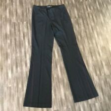 Flic Copine Zip Frontal Pantalon Pantalon Taille: 30 X 34 Coloris Noir 4166 - 07