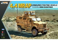 T35158 for Kinetic Black Dog 1//35 MaxxPro MRAP MEAP Armor and Accessories Set