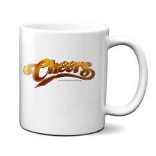 Cheers TV Show Logo 11oz Mug