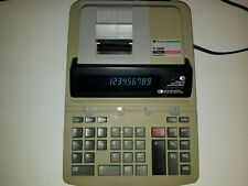 Texas Instruments Ti-5660 Super View Electronic Calculator