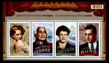 Canada 2279 MNH Canadians in Hollywood