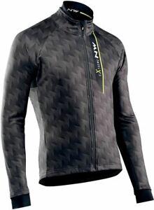 Northwave Extreme 3 Jacket Black/Grey