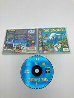 Sony PlayStation 1 PS1 PSOne Complete Tested The Smurfs Ships Fast