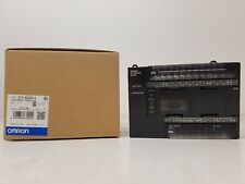 Omron Cp1E-N30Dr-A E-type Basic Cpu 30 I/O 18In 12 Out relay 100 240Vac 50Hz