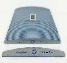 IBD JEWEL FILE -  SAPPHIRE 150/150 Grit - PACK OF 50 COUNTS