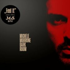 Michele Morrone - Dark Room (CD) Feel it from movie 365 / Brand New