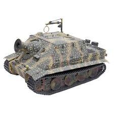 Torro Réservoir Sturmtiger,Paroi Inférieure en Métal Ir Camouflage D 'em Buscade