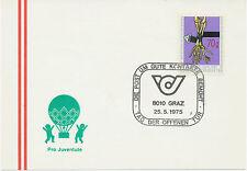 A 8010 GRAZ Die Post um gute Kontakte bemüht - Tag der offenen Tür