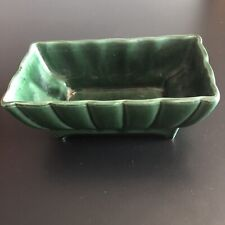 New listing Vintage Green Planter #405 Usa