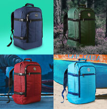 Cabin Max Backpack Metz Carry On Bag Massive 44 litre Travel Hand Luggage