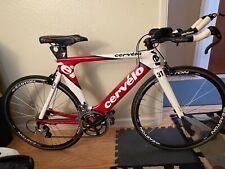 New listing 2010 Cervelo P2 50 CM Triathlon Bike