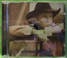 Scarecrow [Pearl] by Garth Brooks (CD, Feb-2007, Pearl)