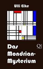 Das Mondrian-Mysterium: Ein Fall F?R Caro Und Nessie