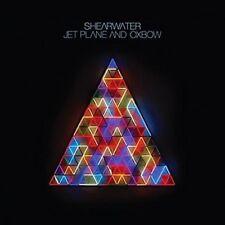 Shearwater Jet Plane & Oxbow w/download vinyl LP NEW sealed