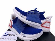 $180 NIB SIZE 8.5-13 MEN adidas ULTRA BOOST 19 Running Training Shoes White USA