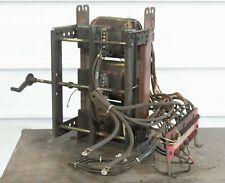 Miller 187664 200230460 V Power Transformer For Cp 302 Mig Welder