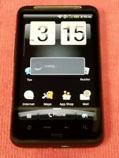 HTC Desire HD 2GB Black HTC A9191 (Orange) Android Smartphone KV065