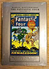Marvel Masterworks Fantastic Four 11 new and sealed