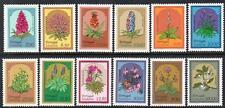 PORTUGAL (MADEIRA) MNH 1983 Flowers Set of 12