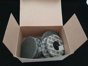 """Scotch-Brite™ Roloc™ EXL Unitized Wheel TR 2A MED 3"""" x 10"""