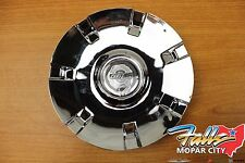 "2004-2008 Chrysler Pacifica Center Cap For WPY 19"" Chrome Clad Wheels Mopar OEM"