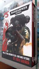 WARHAMMER 40000 40k - Manuale Base Regolamento - 7th Edizione - NUOVO ITALIANO