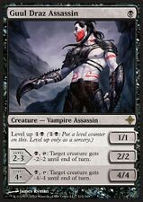 Assassino di Guul Draz - Guul Draz Assassin MTG MAGIC RoE English