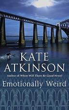 Emotionally Weird, Kate Atkinson, Used; Good Book
