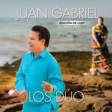 Juan Gabriel - Duo [Deluxe Edition] CD+DVD #1966722