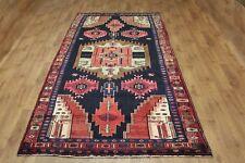 Traditional Vintage Wool 335cmX145 cm Oriental Rug Handmade Carpet Rugs