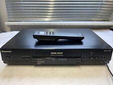Panasonic NV-SV121 S-VHS High-End Videorecorder TBC inkl. FB, 2 JAHRE GARANTIE