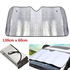 Car Front Windshield Sun Visor Cover Block Foldable Sun Shade Anti-UV Protector