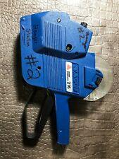 AVERY DENNISON 216 PICING GUN 2 LINE 6 CHAR PRICE GUN LABEL LABELLING