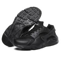 Mens Running Trainers Fitness Gym Sports Casual Shoes