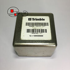 1×USED Trimble 34310-T or 34310-T2 10MHz 12V Sine Wave OCXO Crystal Oscillator