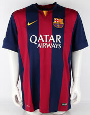 FC Barcelona Trikot Shirt home 2014/15 Gr. XL #9 Suarez
