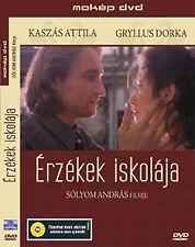 ÉRZÉKEK ISKOLÁJA - HUNGARIAN DVD (1996)