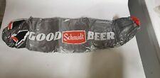 "Schmidt ""good beer"" Inflatable blimp Beer Blow Up party decoration Football Bar"