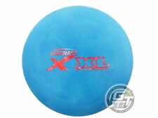 Used Discraft Elite X Xl 171g Blue Red Foil Distance Driver Golf Disc
