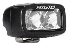"""RIGID SRM-Series PRO Mini Single Row 3"""" LED Light FLOOD Optics BackUp 902113"""