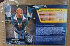 Transformers Botcon Skwarp Tech Spec & Instructions For Sale