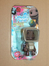 "Little Big Planet Sackboy Mini Collectible 3"" Figure Computer Gear"