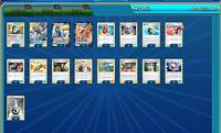 Pokemon TCG Stand Format Lucario Melmetal GX Zacian V Online Digital Deck