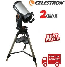 Celestron 9.25 Inch NexStar Evolution Wi-Fi SCT Telescope 12092 (UK Stock)