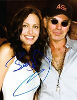 BILLY BOB THORNTON SIGNED 8X10 PHOTO AUTHENTIC AUTOGRAPH COA