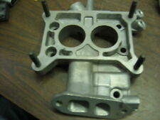 FORD-MUSTANG-CAPRI--NEW CARBURETOR -EGR SPACER PLATE-CM2420 - 77TF-9A-589-AB