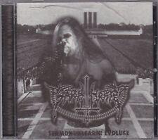 SATOR MARTE - termonuklearni evoluce CD