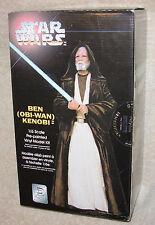 Star Wars Ben Obi-Wan Kenobi Vinyl Model Kit 1995
