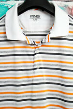 Ping Golf Mens Polo Shirt Size XL, Extra Large