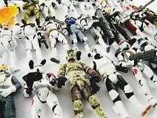Star Wars Soldado Clon & Soldado Imperial Selección Caja - Muchos para Elegir